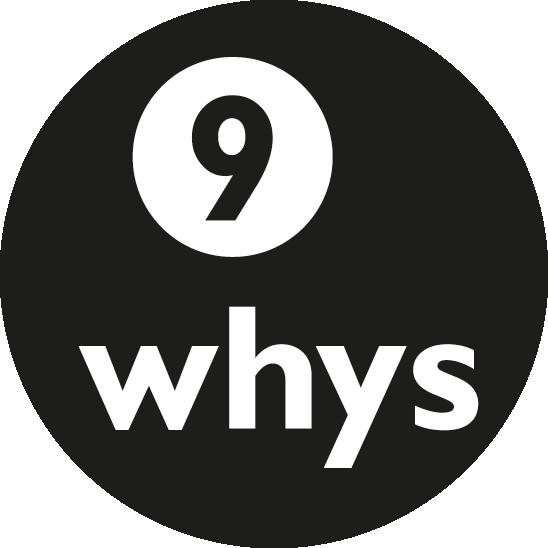 Nine Whys