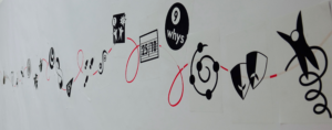 LS Icon Board